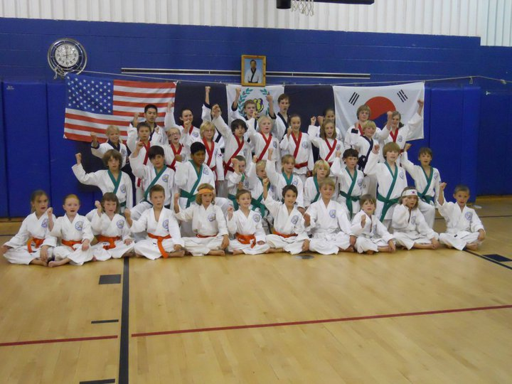 Uncategorized wasatch martial arts region 8 youth ambassador seminar fandeluxe Choice Image